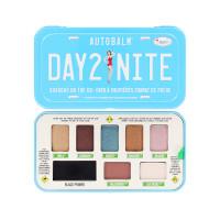 The Balm AutoBalm Day 2 Nite Eyeshadow Palette (4464)