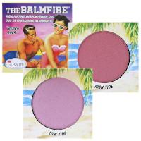 The Balm The Balmfire Highlighting Shadow/Blush Duo - Beach Goer (4518) TB/3