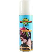Party Success Temporary White Hair Colour Spray - 125ml (0086) (107809)