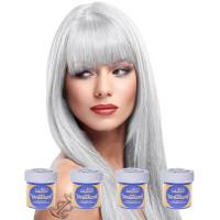 La Riche Directions Hair Colour - White (4pcs) 1356 (£2.13/each) 24