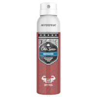 Old Spice WhiteWater Antiperspirant Deodorant - 150ml (6pcs) (5317) (£0.88/each)