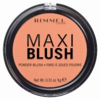 Rimmel Maxi Blush Powder Blush - 004 Sweet Cheeks (5866) R382
