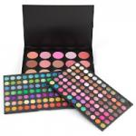 Laroc Premium Makeup 183 Assorted Colour Eyeshadow Palette (7946)