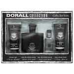 Wild Hunter Gift Set For Him (Men's 4pc Fragrance Gift Set) Dorall Collection (1124)