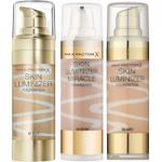 Max Factor Skin Luminizer Miracle Foundation (12pcs) (Assorted) (£2.00/each)