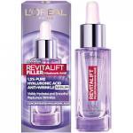 L'Oreal Revitalift Filler Hyaluronic Acid Anti-Wrinkle Serum - 30ml (3845)