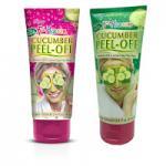 7th Heaven Cucumber Peel-Off Mask - 100ml (0834)