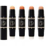 Max Factor Facefinity All Day Matte Panstik (3pcs) (Options) (£2.85/each)