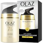 Olaz Total Effects 7in1 Anti-Ageing Moisturiser SPF30 (50ml) (Options) (From £4.65/each)