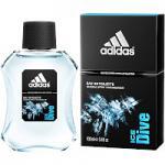 Ice Dive (Mens 100ml EDT) Adidas (7498)