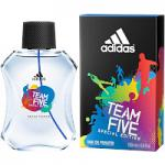 Team Five Special Edition (Mens 100ml EDT) Adidas (1035)
