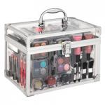 Technic Essential Large Clear Beauty Case (90232) (5892) CH20a