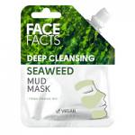 Face Facts Deep Cleansing Seaweed Mud Mask - 60ml (9899) (19899-150) FF/08