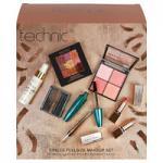 Technic 8 Piece Full Size Makeup Set (991209) (2095) CH96