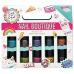 Technic Chit Chat Bumper Nail Boutique Nail Collection Set (991408) (4082) CH20I
