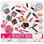 Technic Chit Chat Beauty Box Make-Up Collection Set (991410) (4105) CH19I