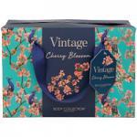 Technic Vintage Cherry Blossom Indulgent Pamper Gift Set (991605) (6055) CH17