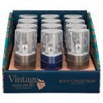 Technic Vintage Manicure Set (12pcs) (991609) (£1.35/each) CH77