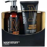 Technic Man'Stuff Stubble Duo Care Kit (991705) (7052) CH15