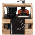 Technic Man'Stuff Tool Box Bath Set (991708) (7083) CH19a