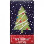 Technic Christmas Novelty Bath Fizzer Bar (991807) (8073) CH75g