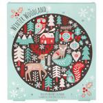 Technic Winter Woodland Toiletry Advent Calendar (991810) (8103)