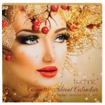 Technic Festive Girl Cosmetic Advent Calendar (998209)