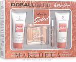 Fleur De Soleil (Women's 4 Piece Fragrance Gift Set) Dorall Collection (4671)