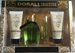 Dutchess Of Love (Women's 4 Piece Fragrance Gift Set) Dorall Collection (4664)