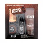 Rapport Ultimate 4pc Beard Kit (7600)