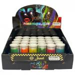 Janet Nails & Body Decoration Art - Tray 2 (24pcs) (2137) (£0.25/each)