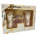 Lancy (Women's 4pc Fragrance Gift Set) Dorall Collection (8525)
