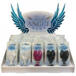 Tangle Angel Baby Mini Hair Brush Key Ring (25pcs) (£0.99/each) HC D/27