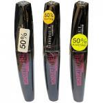 Rimmel Wonder'Fully Real Mascara - 003 Extreme Black (6pcs) (£1.50/each) (2277)
