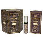 Dakar Roll On Perfume Oil - 6ml (6pcs) Al-Rehab (£1.25/each) (1436)(OPP/SAFFRON)