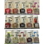 Maybelline SuperStay CARDED Nail Polish (24pcs) (Assorted) (£0.85/each)