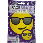 Face Facts Too Cool Hydrating Sheet Mask - 20ml (6453) (26646-150)