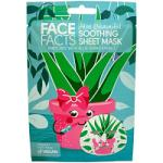 Face Facts Aloe Beautiful Soothing Sheet Mask - 20ml (6422) (26408-150)