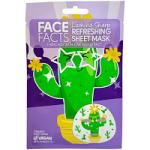 Face Facts Looking Sharp Refreshing Sheet Mask - 20ml (6415) (26408-150)