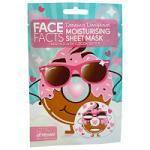 Face Facts Dreamy Doughnut Moisturising Sheet Mask - 20ml (6491) (26484-150)