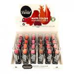 Laval Matte Colour Moisturising Lipstick (24pcs) (£0.75/each)