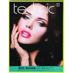 Technic Big Book Of Beauty Make-up Collection (997216) (Options) T/MAS-69