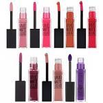 Maybelline Vivid Matte Liquid Lipstick (Options) R457