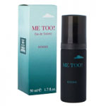 Me Too Homme (Mens 50ml EDT) Milton Lloyd