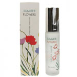 Summer Flowers (Ladies 50ml PDT) Milton Lloyd