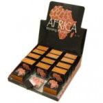 W7 Africa Bronzing Powder (14pcs) (£1.82/each) (AFRIKA) (6395) C/80