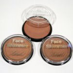 Laval Face Shimmer Pressed Powder (16g)