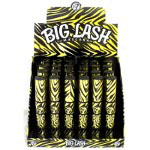 W7 Big Lash Black Mascara (24pcs) (6661) (BIG) (£1.06/each) D/44