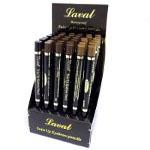 Laval Twist Up Eyebrow Pencils (36pcs) 3 Options (£0.60/each)