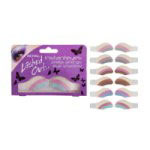 Royal Lashed Out Instanteyes Press And Go Eye Shadow (24pcs) ELYE018 (ROYAL 86a) (£0.68/each)